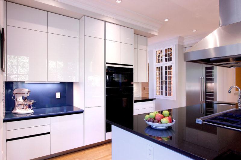 Chapel-Hill-Modern-Kitchen-Remodel-1 » The Kitchen Specialist