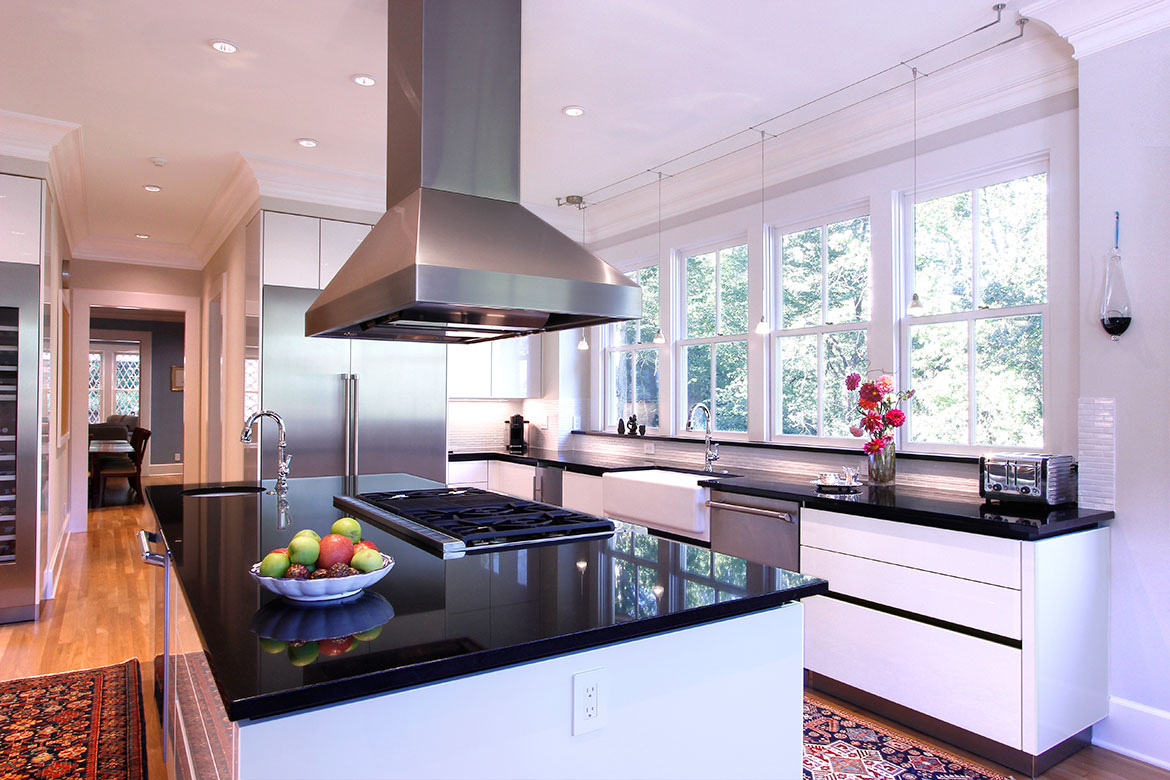 Kitchen Design Services in Raleigh, Durham, and Chapel Hill