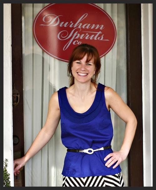 Chef & Owner - Durham Spirits Co.